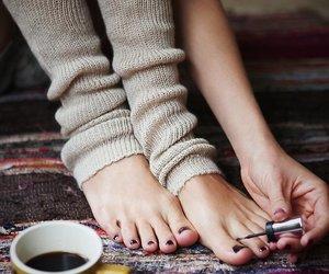 coffee, girl, and photo image