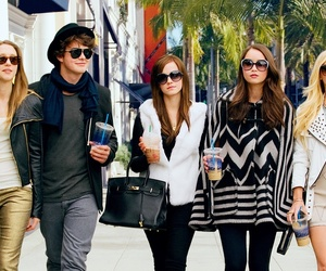 bling ring, emma watson, and movie image