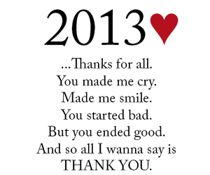 2013, smile, and cry image