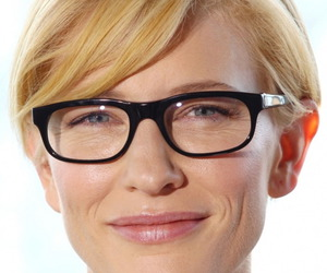 blonde, glasses, and andro image