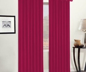 curtains, online shopping store, and home decor image