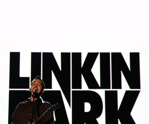linkin park and mike shinoda image