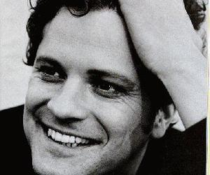 Colin Firth, actor, and man image