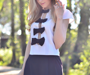outfit, princess, and designer clothing image