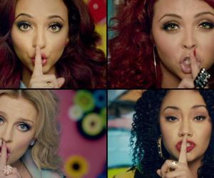 little mix, wings, and perrie image