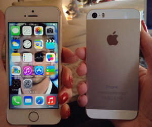 gold, paul walker, and iphone 5s image
