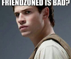gale, hunger games, and funny image