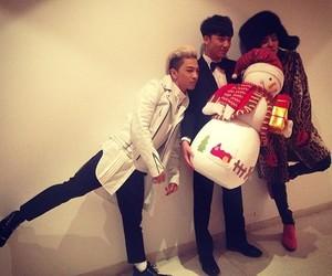 gd, kpop, and seungri image