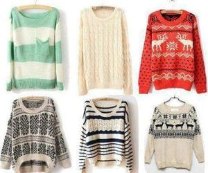 sweaters and *o* image