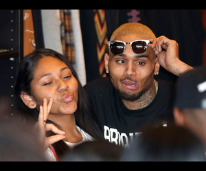 fan, mddr, and chris brown image