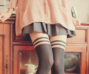 fashion, ulzzang, and cute image