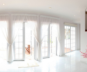 luxury, white, and room image