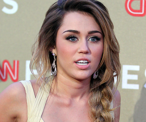 destiny hope, long hair, and old miley image