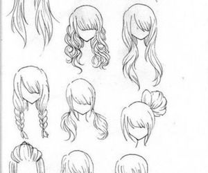 Anime Hair Style Discovered By Lais Ayumi On We Heart It