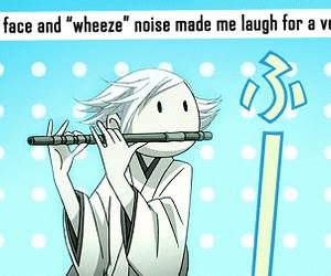 anime, confession, and kamisama hajimemashita image