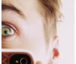 eye and kendall schmidt image