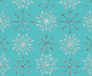 background, snowflake, and wallpaper image