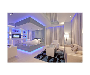 awesome, bedroom, and cool image