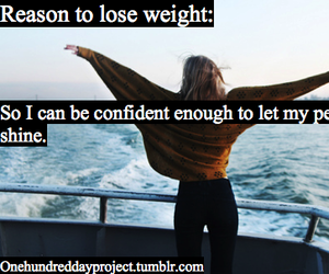 clothes, confidence, and fit image