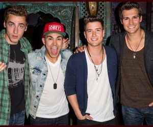 idols, kendall schmidt, and perfects image