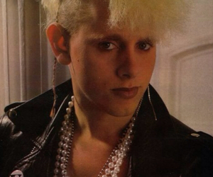 80s and martin gore image
