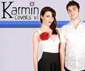 covers and karmin image