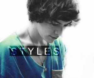 one direction, Harry Styles, and style image