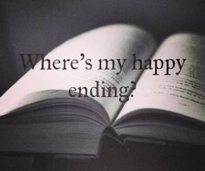 book, happy, and quotes image