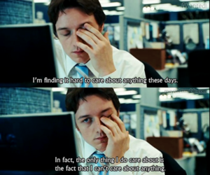 james mcavoy, wanted, and quote image
