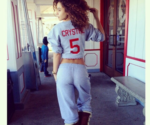 hair and crystal westbrooks image