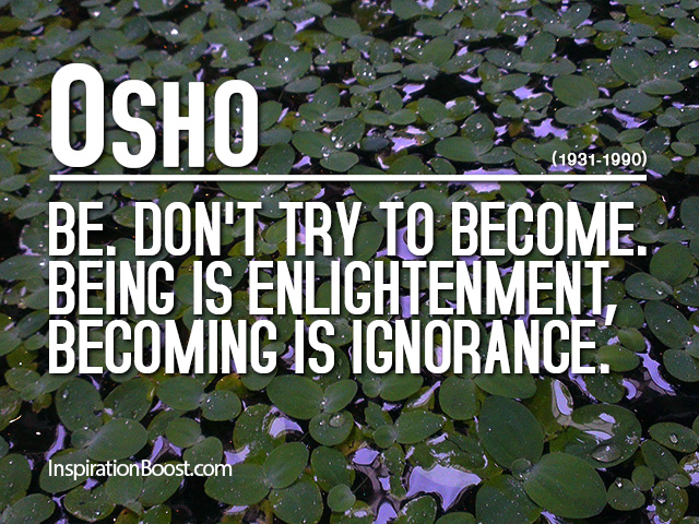 Osho Famous Life Quotes Inspiration Boost Inspiration Boost