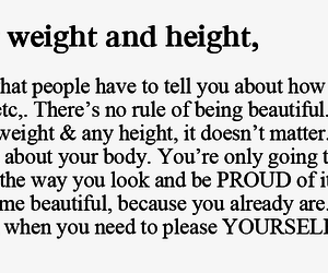 beautiful, height, and weight image