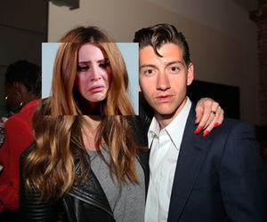 alex turner, funny, and arielle image