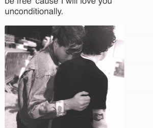 larry stylinson, 1d, and homescreen image