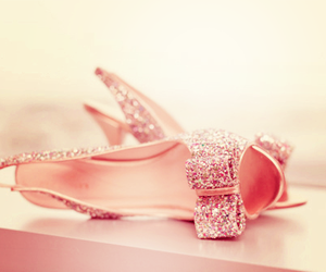 magic, shoes, and sparkle image