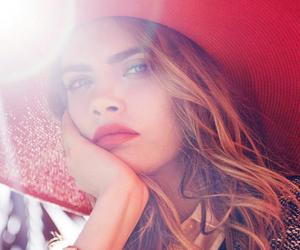 cara delevingne, fashion, and model image