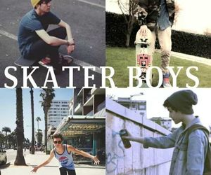 boys, like, and skater image