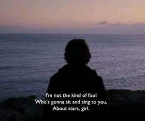 quote, indie, and submarine image