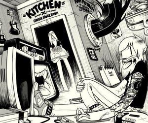 illustration and mcbess image