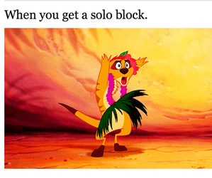 block and volleyball image