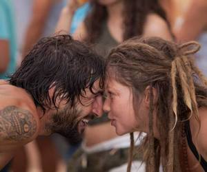 dreads and love image