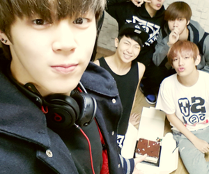 bts, bangtan boys, and jimin image