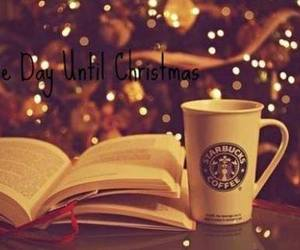 books, christmas, and tags image