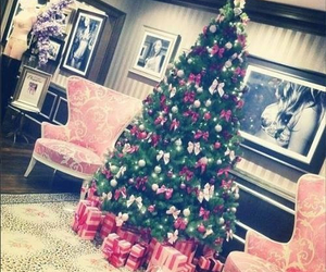 christmas, gifts, and luxury image