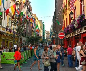 beautiful, colorful, and dublin image