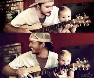 tom kaulitz, cute, and kaulitz image