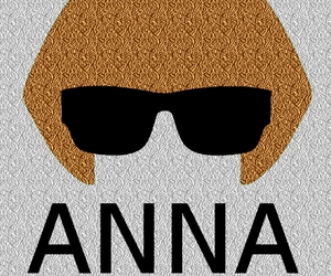 Anna Wintour, sunglasses, and vogue image