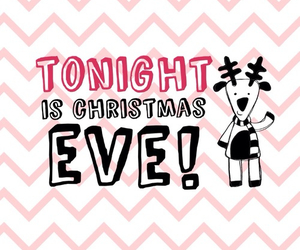 eve and christmas eve image