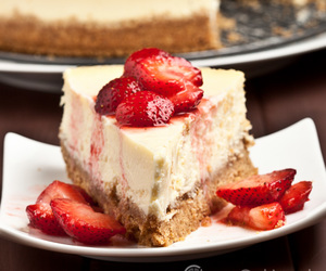 cake and cheesecake image