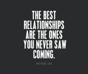 quote, Relationship, and you image